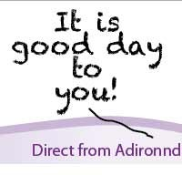 Good Morning Messages from Adironnda