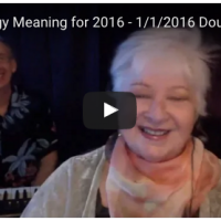 Numerology Meaning for 2016