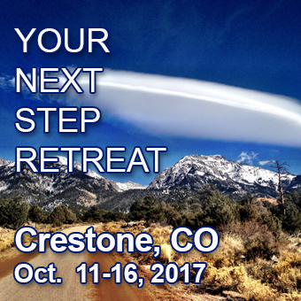Your Next Step Retreat