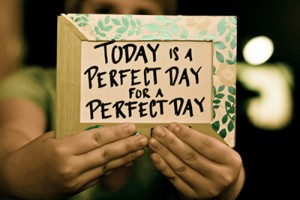 Master Yeshua - The perfect day