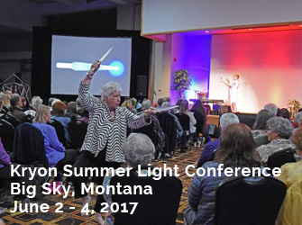 2017 Kryon Summer Light Conference