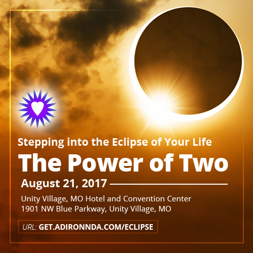 The Power of Two Eclipse Channeling