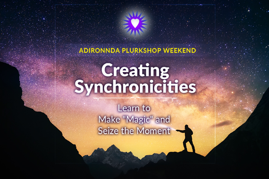 Creating Synchronicities