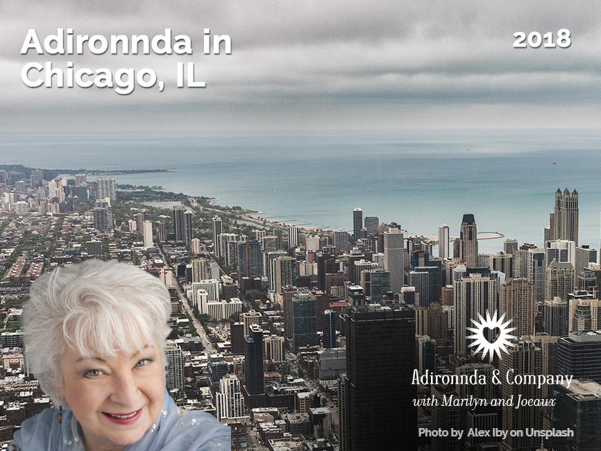 Adironnda in Chicago
