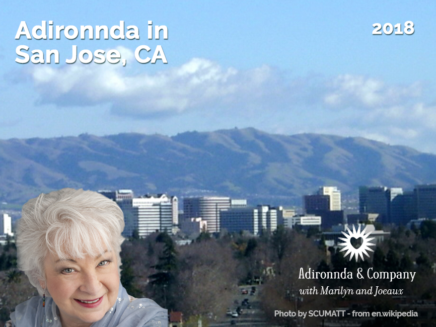 Adironnda in San Jose, CA