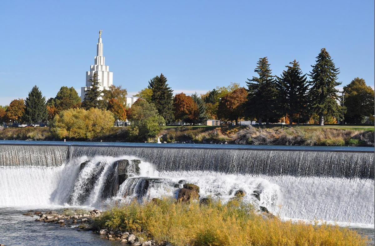 idaho falls id plurkshop