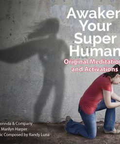 awaken your super human